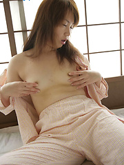 Asian girl Kana
