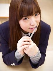 Nishino Ena