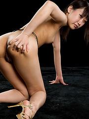 Oshima Karina solo pictures