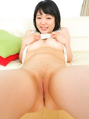 Yui Kawagoe is sweet japanese beauty