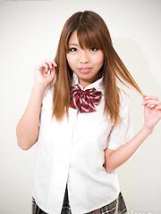 Hard deepthroat for japanese whore Yumesaki Kanon