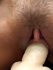 Shaved Pussy School Girl Gags
