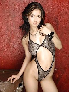mature model Maria Ozawa