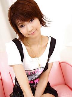 mature model Miriya Hazuki