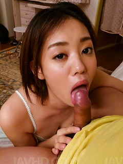 mature model Yuna Satsuki