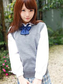 mature model Manami Sato